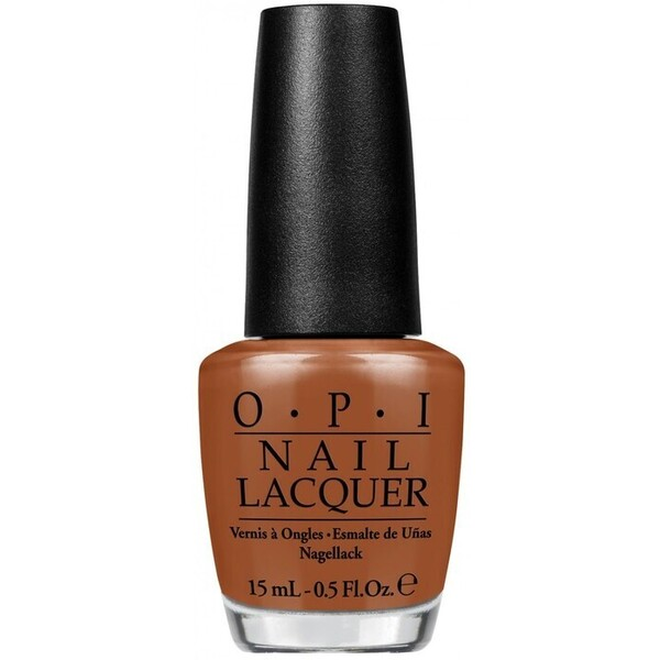 OPI Nail Lacquer - A-Piers to be Tan 0.5 oz. (F53)