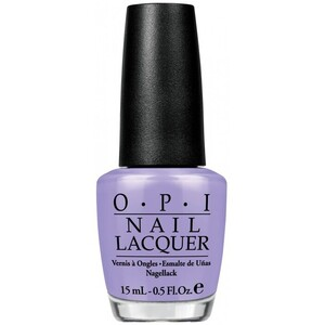 OPI Nail Lacquer - You're Such a Budapest 0.5 oz. (E74)