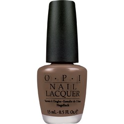 OPI Nail Lacquer - Over the Taupe 0.5 oz. (B85)