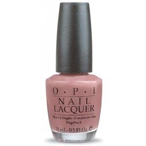 OPI Nail Lacquer - Chocolate Moose 0.5 oz. (C89)