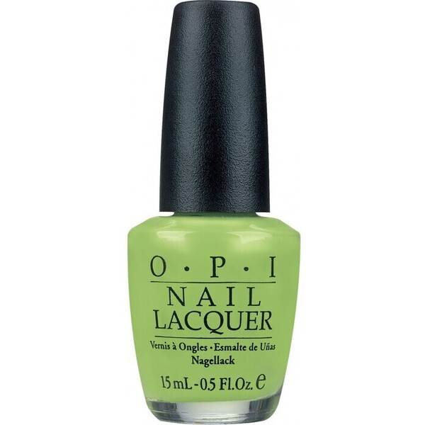 OPI Nail Lacquer - Gargantuan Green Grape 0.5 oz. (B44)
