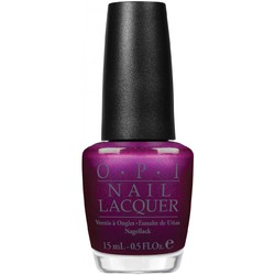 OPI Nail Lacquer - Suzi and the 7 Dusseldorfs 0.5 oz. (G23)