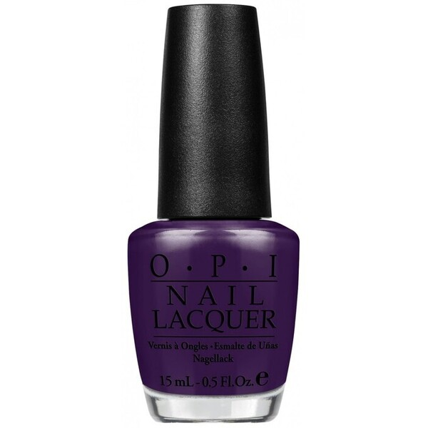 OPI Nail Lacquer - Vant to Bite my Neck 0.5 oz. (E80)