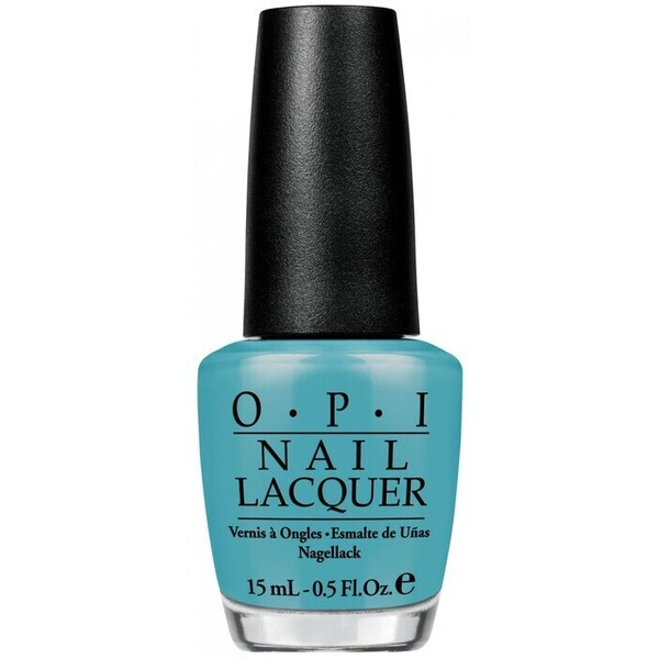 OPI Nail Lacquer - Can't Find my Czeckbook 0.5 oz. (E75)