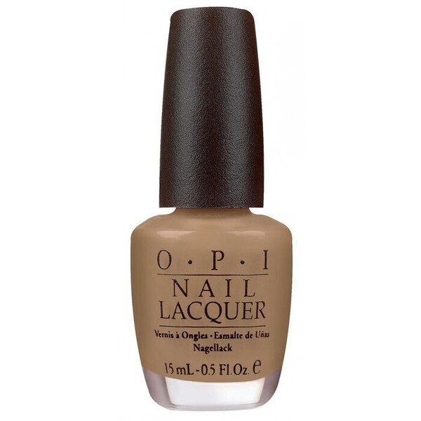 OPI Nail Lacquer - Tickle my France-Y 0.5 oz. (F16)