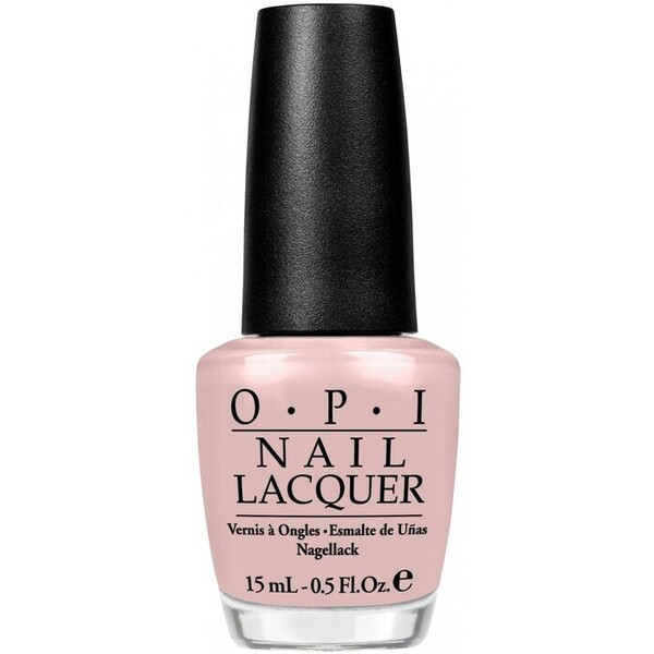 OPI Nail Lacquer - My Very First Knockwurst 0.5 oz. (G20)