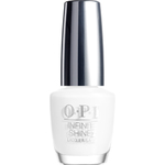 OPI Infinite Shine - Air Dry 10 Day Nail Polish - Spring Collection - NON-STOP WHITE - ISL32 0.5 oz. (ISL32)