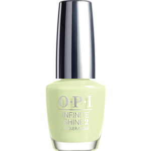 OPI Infinite Shine - Air Dry 10 Day Nail Polish - Summer 2015 - S-AGELESS BEAUTY - ISL39 0.5 oz. (ISL39)