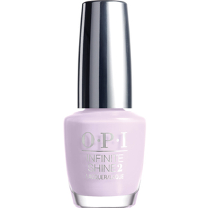 OPI Infinite Shine - Air Dry 10 Day Nail Polish - Summer 2015 - LAVENDURABLE - ISL44 0.5 oz. (ISL44)