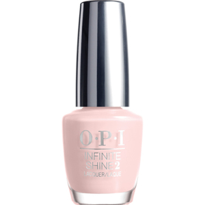 OPI Infinite Shine - Air Dry 10 Day Nail Polish - Summer 2015 - PATIENCE PAYS OFF - ISL47 0.5 oz. (ISL47)
