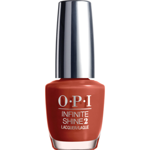 OPI Infinite Shine - Air Dry 10 Day Nail Polish - Fall Collection - HOLD OUT FOR MORE - ISL51 0.5 oz. (ISL51)