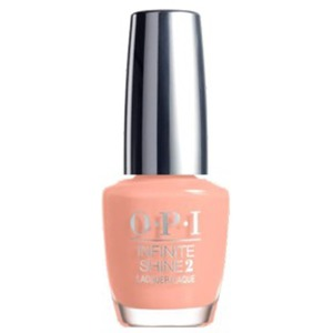 OPI Infinite Shine - Air Dry 10 Day Nail Polish - Summer Collection - DON'T EVER STOP! - ISL70 0.5 oz. (ISL70)