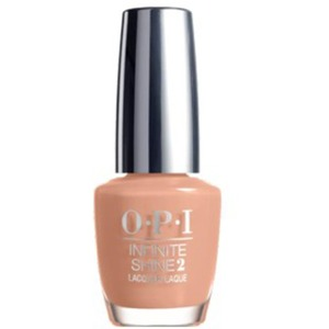 OPI Infinite Shine - Air Dry 10 Day Nail Polish - Summer Collection - NO STOPPING ZONE - ISL72 0.5 oz. (ISL72)