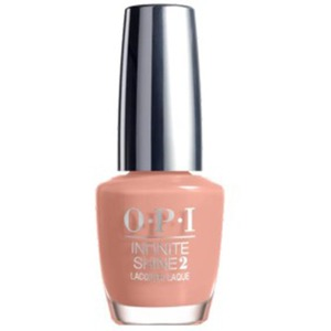 OPI Infinite Shine - Air Dry 10 Day Nail Polish - Summer Collection - HURRY UP AND WAIT - ISL73 0.5 oz. (ISL73)