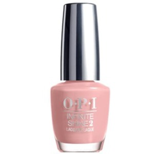 OPI Infinite Shine - Air Dry 10 Day Nail Polish - Summer Collection - NO STRINGS ATTACHED - ISL74 0.5 oz. (ISL74)