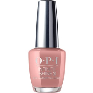OPI Infinite Shine - Air Dry 10 Day Nail Polish - DULCE DE LECHE - ISLA15 0.5 oz. (ISLA15)