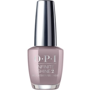 OPI Infinite Shine - Air Dry 10 Day Nail Polish - TAUPE-LESS BEACH - ISLA61 0.5 oz. (ISLA61)