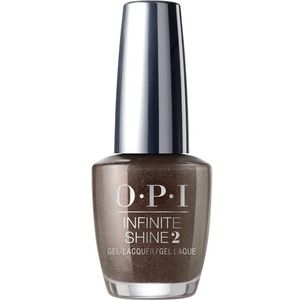OPI Infinite Shine - Air Dry 10 Day Nail Polish - MY PRIVATE JET - ISLB59 0.5 oz. (ISLB59)