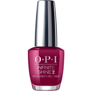 OPI Infinite Shine - Air Dry 10 Day Nail Polish - MIAMI BEET - ISLB87 0.5 oz. (ISLB87)