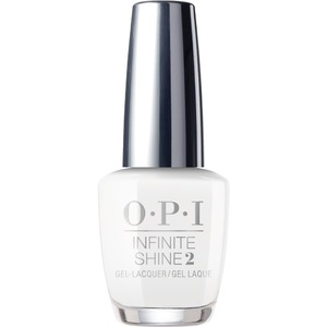 OPI Infinite Shine - Air Dry 10 Day Nail Polish - FUNNY BUNNY - ISLH22 0.5 oz. (ISLH22)