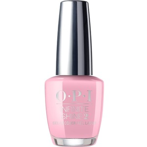 OPI Infinite Shine - Air Dry 10 Day Nail Polish - IT'S A GIRL - ISLH39 0.5 oz. (ISLH39)
