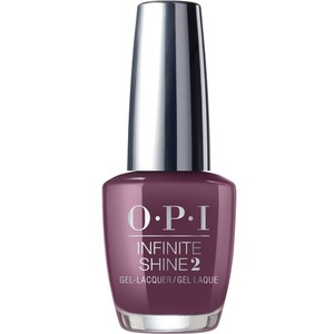 OPI Infinite Shine - Air Dry 10 Day Nail Polish - VAMPSTERDAM - ISLH63 0.5 oz. (ISLH63)