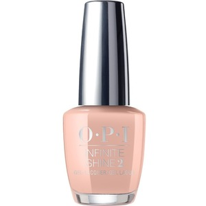 OPI Infinite Shine - Air Dry 10 Day Nail Polish - SAMOAN SAND - ISLP61 0.5 oz. (ISLP61)