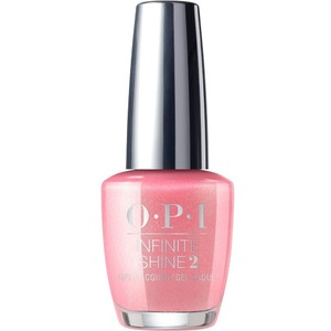 OPI Infinite Shine - Air Dry 10 Day Nail Polish - PRINCESSES RULE! - ISLR44 0.5 oz. (ISLR44)