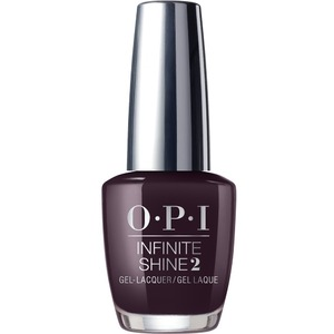 OPI Infinite Shine - Air Dry 10 Day Nail Polish - LINCOLN PARK AFTER DARK - ISLW42 0.5 oz. (ISLW42)