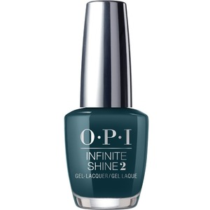 OPI Infinite Shine - Air Dry 10 Day Nail Polish - CIA COLOR IS AWESOME - ISLW53 0.5 oz. (ISLW53)