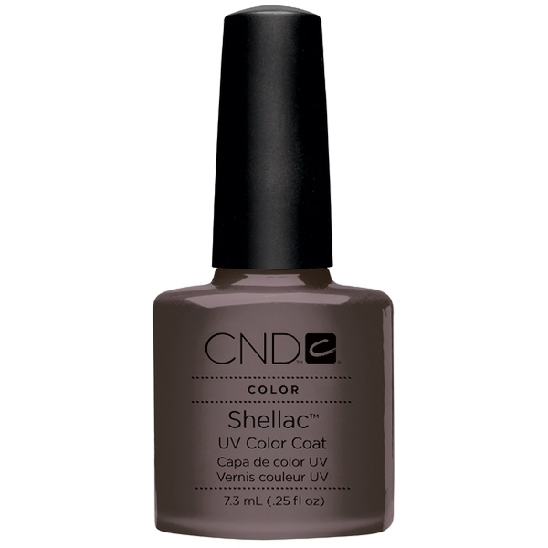 In Stock! CND Shellac 2012 Colors - Rubble / 0.25 oz. - 7.3 mL (737)