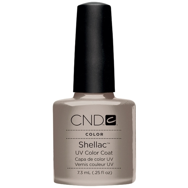 In Stock! CND Shellac 2012 Colors - Cityscape / 0.25 oz. - 7.3 mL (738)