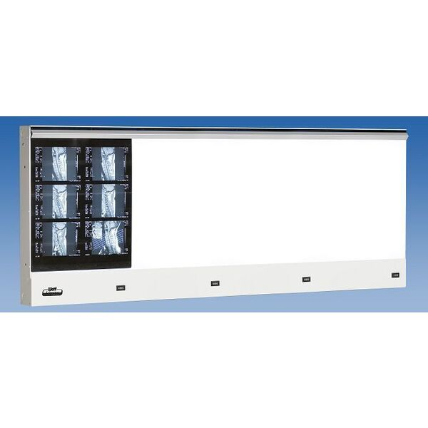 The Liberator Viewbox 4 in 1 Horizontal (4 Bulb) (22804)