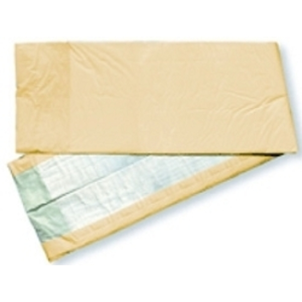 Night Dry Underpads 23X36 Heavy Fluff with Polym