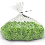 Miss Cire Green Beads - Traditional Stripless Hard Wax Bulk 23 lbs. - 10.4 Kilos (73031123 X 1)
