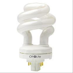 18w Replacement Swirl Bulb Plug In (T185Z5)