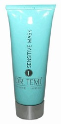 Dr. Temt Silk Mask with Sericin (for sensitive ski