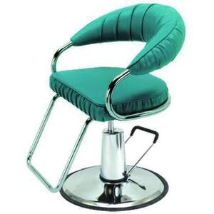 Cloud Nine Hydraulic Styling Chair (9906)