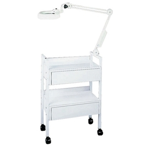 Paragon Facial Trolley (H-3)
