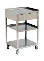 Paragon Stainless Steel Cart (H-11)
