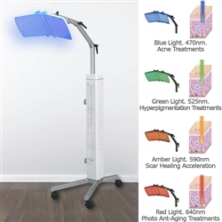 Lumiderm LED Light Therapy (L1)
