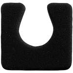 Sole Toe Separators - Black 144 Count (100136)