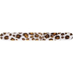 Faux Fur Foam Board Leopard 50 Pack (100380)