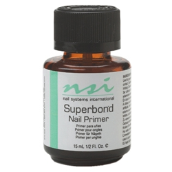 NAIL SYSTEMS INTERNATIONAL (NSI) Superbond Primer