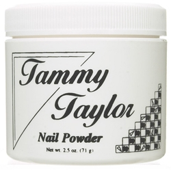 TAMMY TAYLOR Clear Pink Acrylic Powder 2.5 oz.