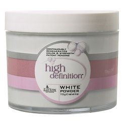 EX FLOW High Definition Powder - White 4 oz.