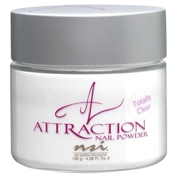 NSI Attraction Powder Clear 4.58 oz.