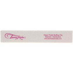 TAMMY TAYLOR Clean Finish Buffing File
