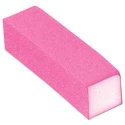 FPO For Pro Classic Colored Blocks Pink 240 Grit
