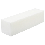 Super White Buffing Block - 240 Grit 1000 Pack (104700)